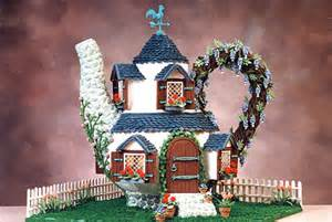 21 best of the best gingerbread houses this year