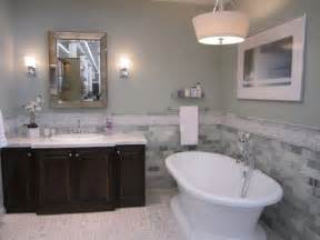Colors For Bathrooms by Bathroom Paint Colors With Gray Tile Have Variants Mike