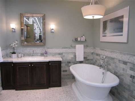 Bathroom Colors Pictures by Bathroom Paint Colors With Gray Tile Variants Mike Davies S Home Interior Furniture