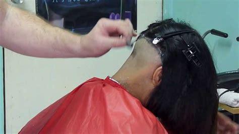 Liway Bob Cut Model | liway bob cut model youtube