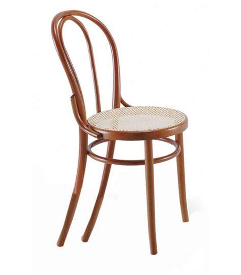 sedia vienna sedia thonet vienna in paglia e legno