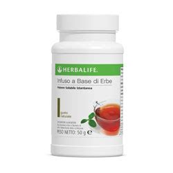 Herbalife Thermojetic by Herbalife Italia Infuso A Base Di Erbe