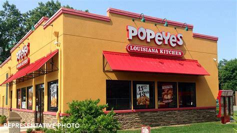 Popeyes Louisiana Kitchen Shreveport La by Single Tenant Net Lease Investment Properties Bull Realty