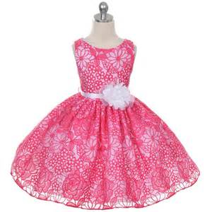 Useful tips for buying popular baby girl dresses