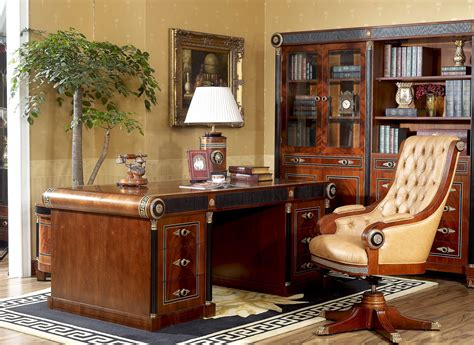 classic elise desk executive