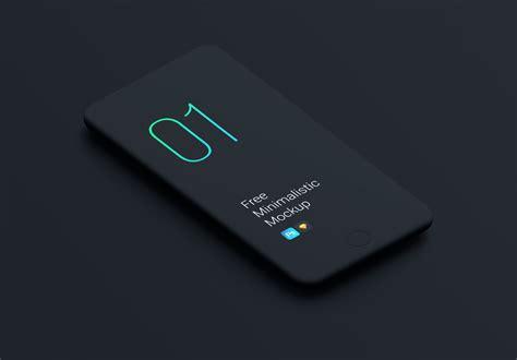 minimalist ls for designers free minimalist but striking smartphone