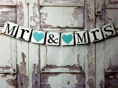 Wedding Banner Mr And Mrs by Mr And Mrs Wedding Signs Wedding Banners Rustic Barn