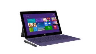 Microsoft claims that the new surface pro 2 is faster than 95 of all
