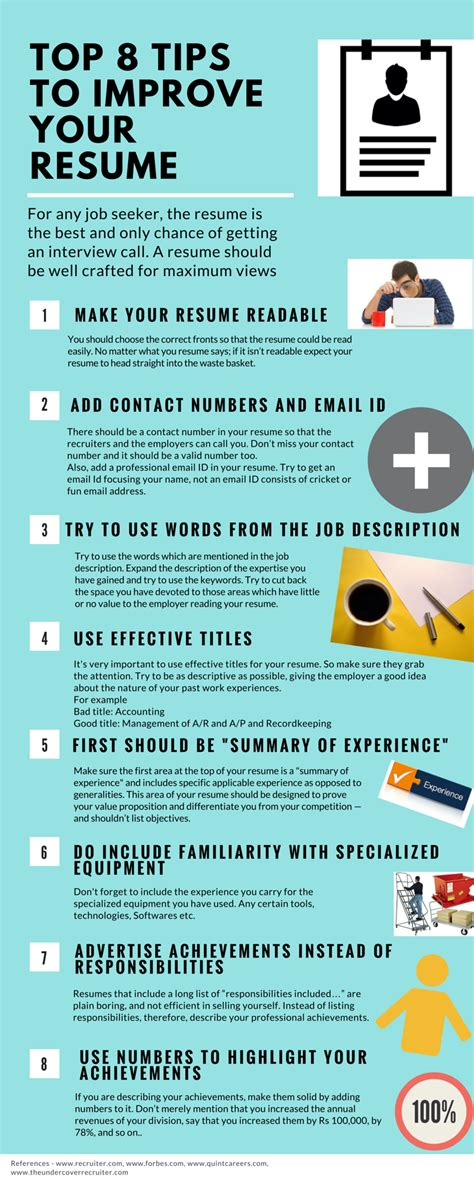 How To Improve Your Resume by Edit Article How To Improve Your Resume Improve My Resume