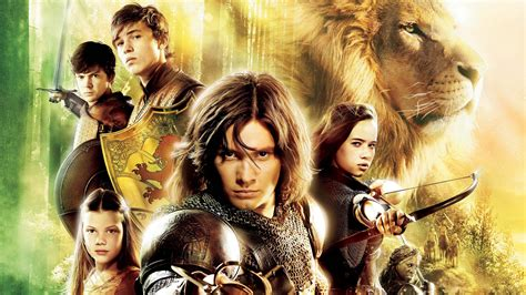 narnia film hollywood the chronicles of narnia prince caspian movie fanart