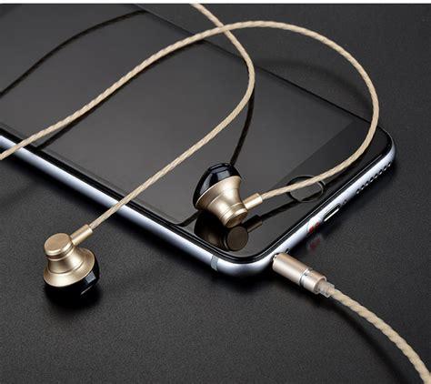 Hoco M17 Single Earphone With Mic hoco m18 earphone buy gazzeto bangladesh