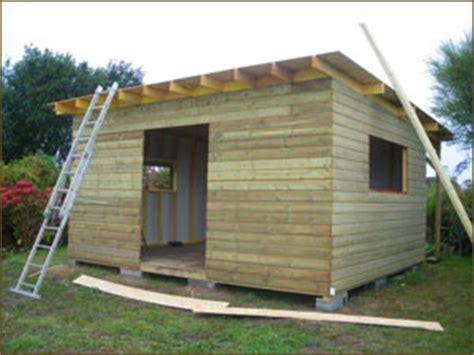 fabricant d abri de jardin en bois chalet bois de jardin l habis
