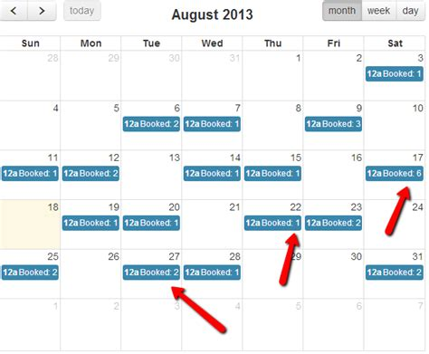 bootstrap tutorial codeproject full calendar a complete web diary system for jquery and