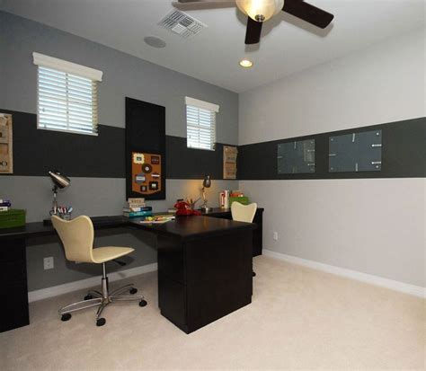 2 Person Desk Ideas 25 Best Ideas About Two Person Desk On Pinterest 2 Person Desk Office Desks For Home And