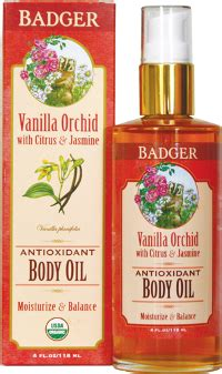 Badger 100 Organic Anti Bug Shake Spray 1183 Ml vegane produkte badger