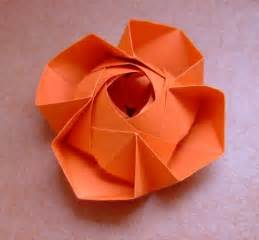 origami flower a photo on flickriver