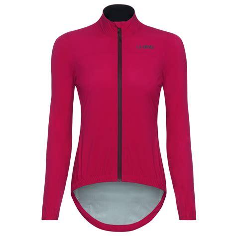 womens waterproof cycling jacket wiggle dhb aeron womens tempo 2 waterproof jacket