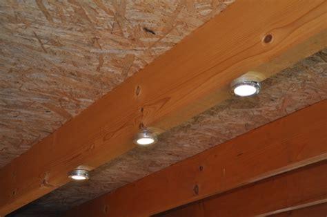 dachbalken beleuchtung beleuchtung terrassen 252 berdachung downlight spots und