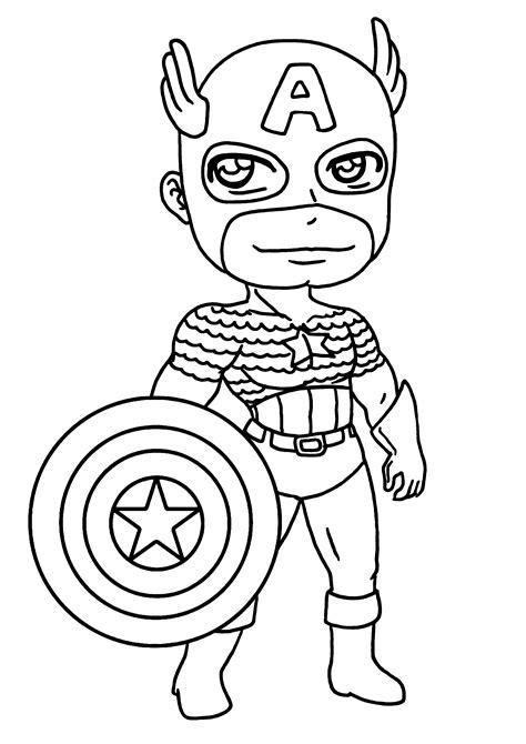 dibujo de un im n para imprimir y colorear con los ni os 171 dibujos de superh 233 roes para colorear oh kids page 16