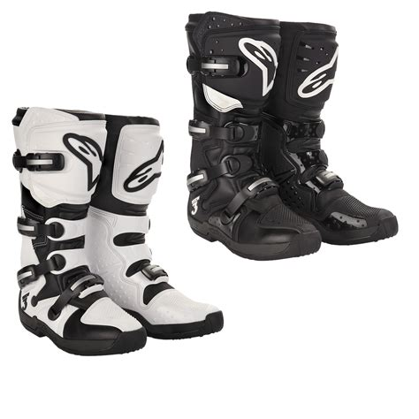 tech 3 motocross boots alpinestars tech 3 motocross boots boots ghostbikes com
