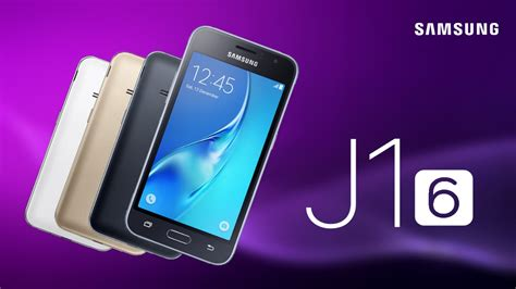 Hp Samsung J1 Nov hp 4g exynos harga murah samsung galaxy j1 2016 sm j120