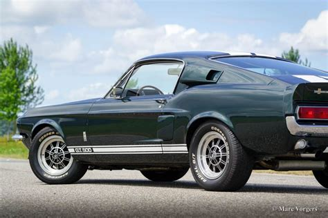 gt 500 mustang ford mustang shelby gt 500 1967 welcome to classicargarage