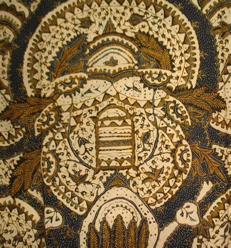 kain etnik indonesia