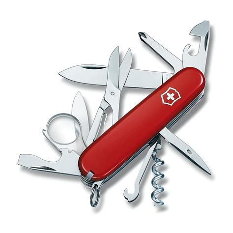 swiss army knife victorinox 174 explorer swiss army knife victorinox 174 from