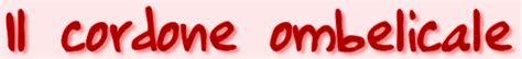 vasi cordone ombelicale il cordone ombelicale e la placenta