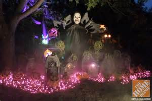 the home depot decorations halloween decorating ideas for the yard the home depot