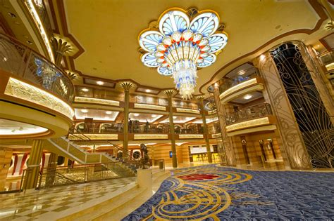 Disney Interior by Bon Voyage Disney Departs Today On Ship S Maiden