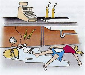 how to deal with electric shocks and electrocution