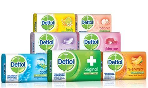 Dettol Sabun Batang Skincare 5x105g 10 manfaat sabun dettol untuk wajah skincare jerawat manfaat co id
