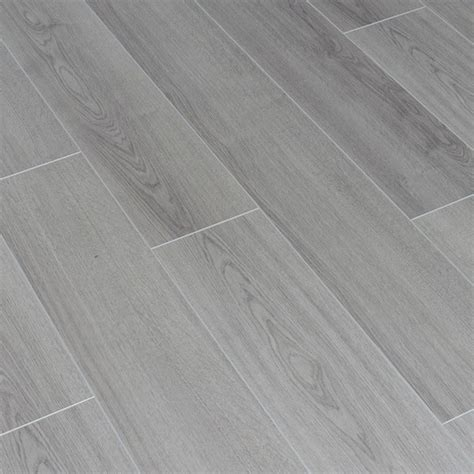 Solido Vision Bunbury Grey Wooden Flooring   50% OFF RRP