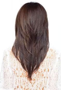 hidden stack shape haircut this is the secret to a perfectly messy long bob long