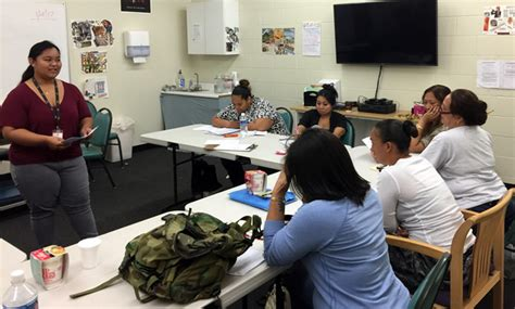 Salvation Army Detox Honolulu by Hcap Weekly January 2 2017 Honolulu Community