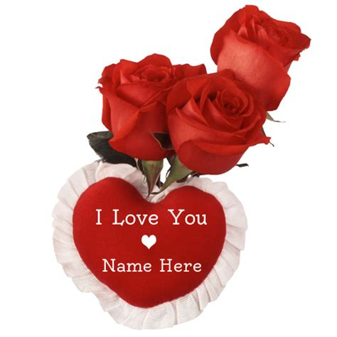 images of love name write name on beautiful red heart cousin i love you pic