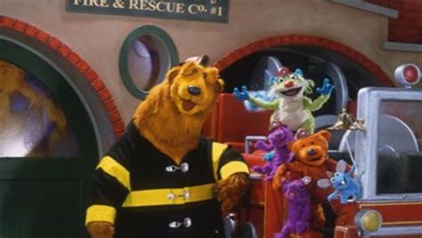 bear inthe big blue house episodes bear in the big blue house season 4 episode 1