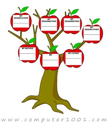 cara membuat struktur organisasi di excel 2003 download 7 template excel word dan powerpoint untuk