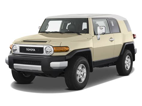 suv toyota 2008 2008 toyota fj cruiser reviews and rating motor trend