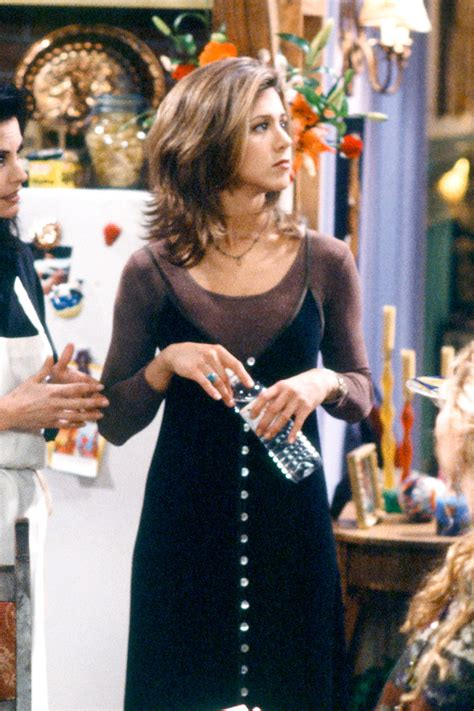 Friends Fashion And 34 green fashion moments you forgot you were