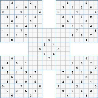 free printable diagonal sudoku puzzles 30 best images about mind puzzles on pinterest free