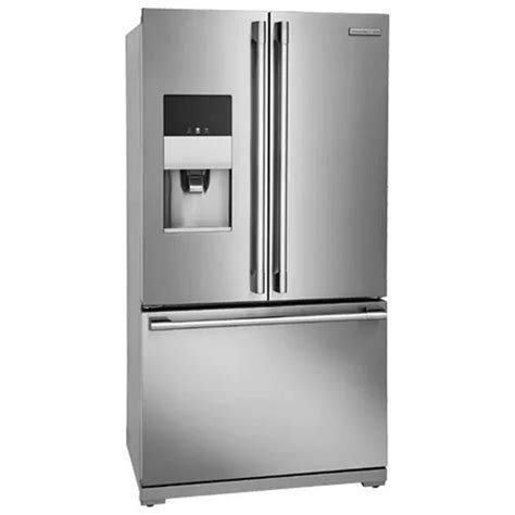 What Is Electrolux Refrigerator by E23bc79sps Electrolux Icon Professional 22 Cu Ft