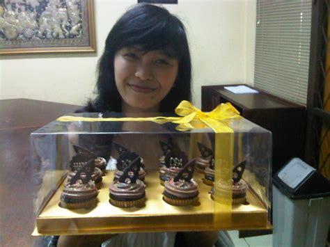 honey cakes chocolate fudge cupcakes  opa boedi