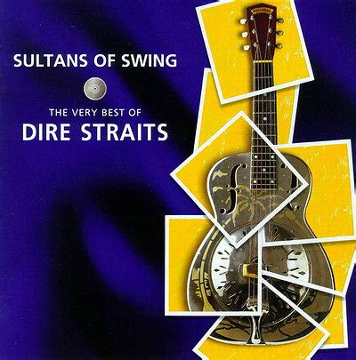 Dire Straits The Sultans Of Swing by Illsley