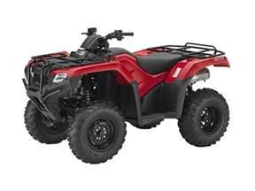 Honda Rancher 450 Print Listing Honda Trx 174 420 Rancher 174 Dct Irs Eps 2017