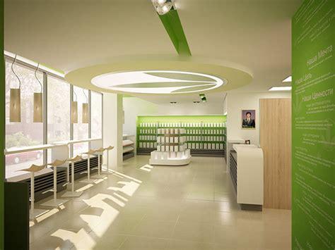 Shoo Herbalife herbalife concept store minsk on behance