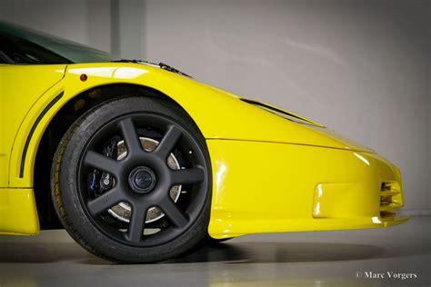 Bugatti Ss For Sale Bugatti Eb110 Ss 600