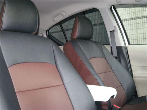 prius leather seat covers toyota prius c aqua genuine rhd like leather seat covers