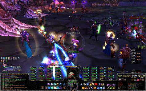 best addons for wow encounters world of warcraft addon packs curse